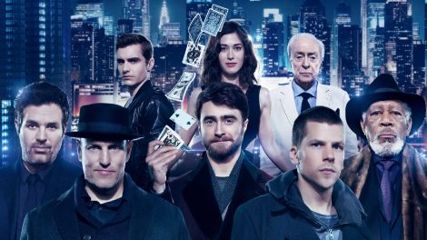 Now You See Me 2 [UHD]