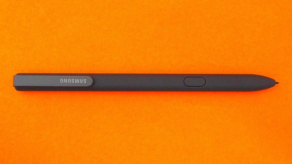 Galaxy Tab S3: il tablet Android con una marcia in più