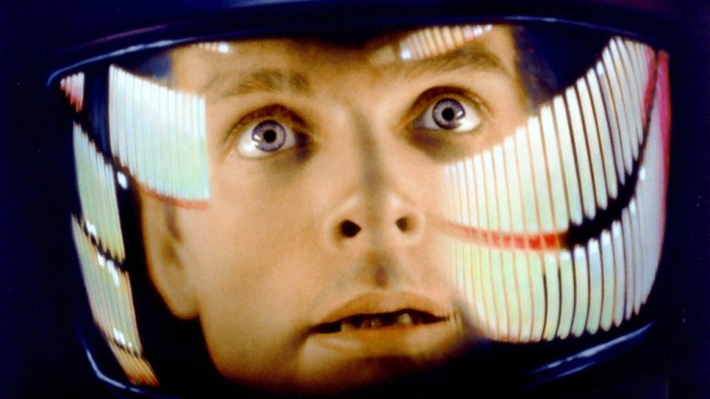 2001: Odissea nello spazio - Edizione 4K per il 50° anniversario