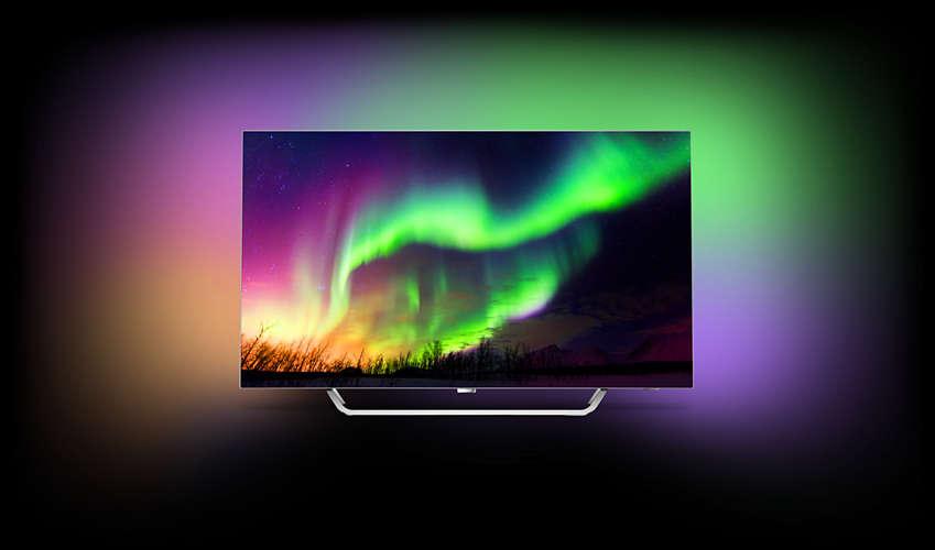 Philips svela i TV 2018 tra due OLED e tredici serie di LCD
