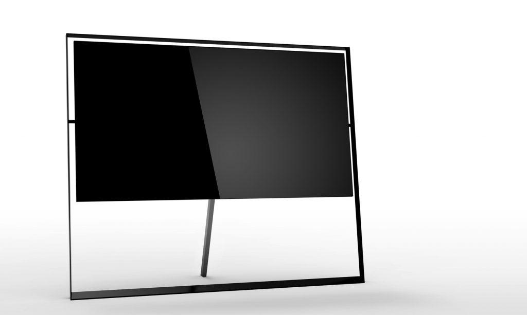 CES 2018 – Samsung presenta il primo TV 8K consumer al mondo