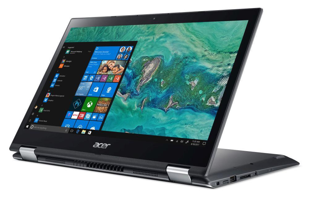 CES 2018 - Acer Swift 7 è ancora l'ultrabook più sottile al mondo