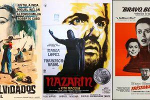 Luis Buñuel - I figli della violenza - Nazarin - Tristana [Box DVD]