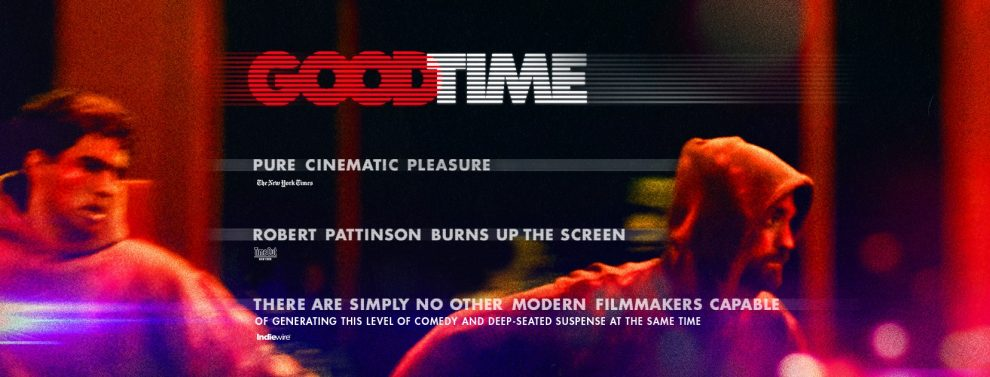 Good Time [BD]