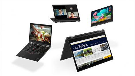 Lenovo thinkpad 2