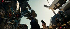 Transformers - La vendetta del caduto [UHD]