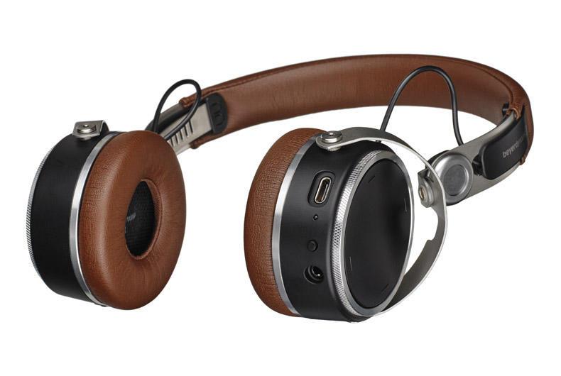 Beyerdynamic Aventho Wireless: ingegnose ma non perfette