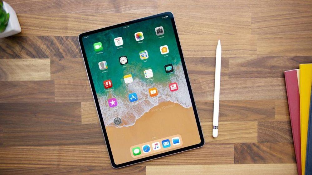 iPad 2018 potrebbe avere le funzionalità più intelligenti di iPhone X