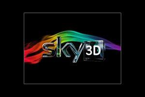 Addio a Sky 3D: ora tocca alla Collezione Cinema in 3D