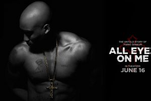 All Eyez On Me [BD]