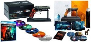 Blade Runner 2049 - La Deckard Blaster e le altre Limited Edition