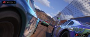 Cars 3 - 2D & 3D [BD]