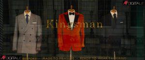Kingsman: il cerchio d'oro [UHD]