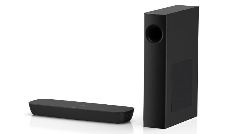 Il 2018 audio di Panasonic tra sistemi Micro e soundbar