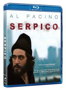 Serpico e Risvegli in Blu-ray in esclusiva per dvd-store.it