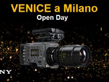 Sony Venice open day
