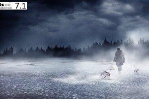 The snowman Blu-ray