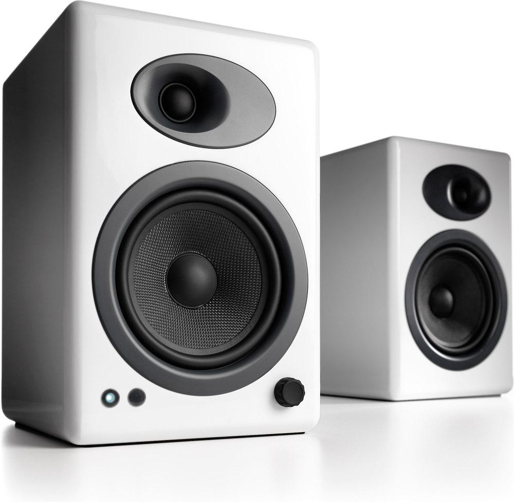 PROVA: Audioengine A5+, un best buy per iniziare