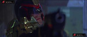 Dredd - La legge sono io [BD]