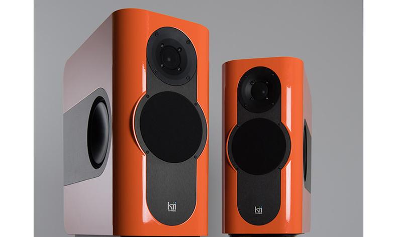 Kii Audio Three: i diffusori attivi a un passo dalla perfezione