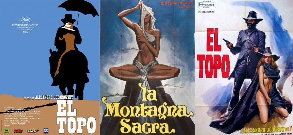 El Topo / La Montagna sacra