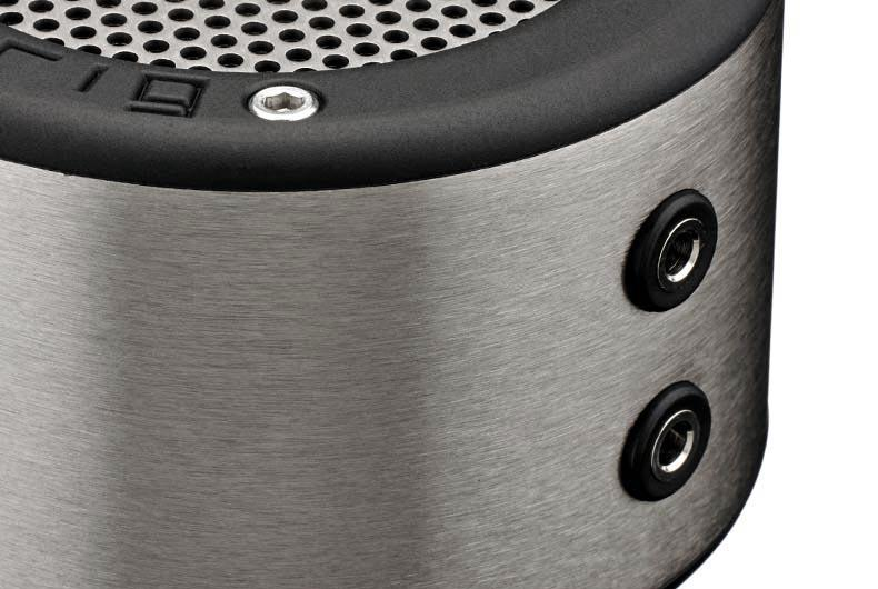 Minirig Mini: lo speaker Bluetooth ultracompatto che suona così così