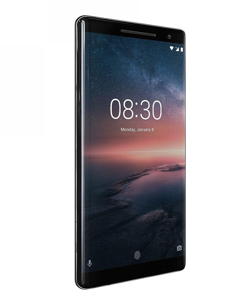 Quattro nuovi smartphone da Nokia e torna il mitico 8110