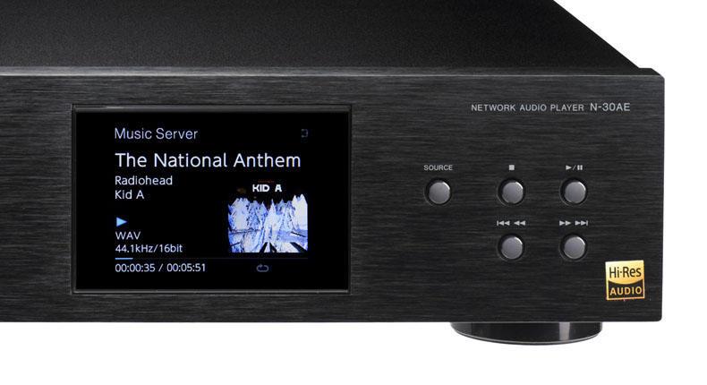 Pioneer N-30AE: funzioni ok, ma l'audio convince a metà