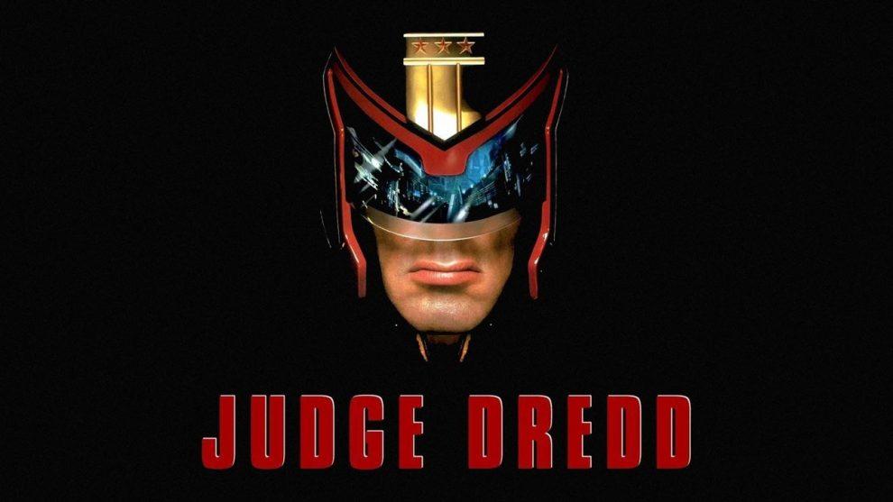 Dredd La legge sono io [BD]