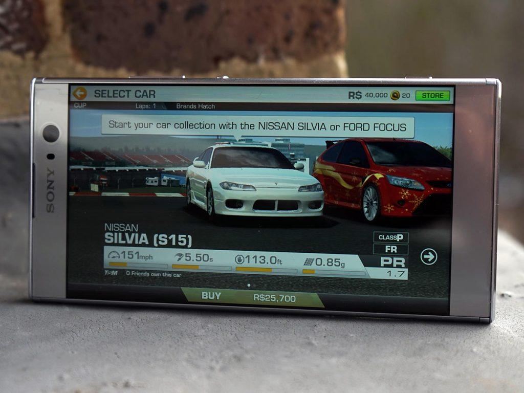 Sony Xperia XA2: la gamma media Android che convince