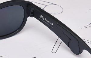 Bose AR Prototipo dettaglio DX