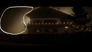 La ragazza nella nebbia [BD]