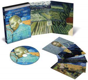 Loving Vincent [BD]