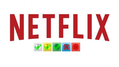 Netflix parental home
