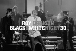 Roy Orbison - Black & White Night 30 [Blu-ray + CD]