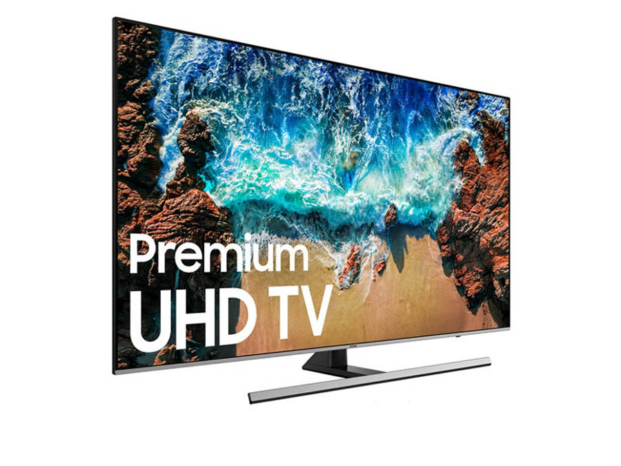 Annunciati negli USA i Tv Samsung NU 2018