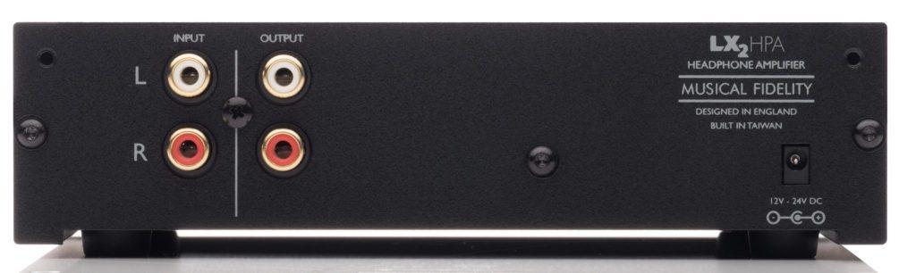 Musical Fidelity LX2: stadio phono e amplificatore cuffie compatti
