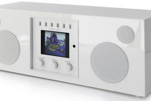 Como Audio: le Radio Smart Speaker belle e performanti