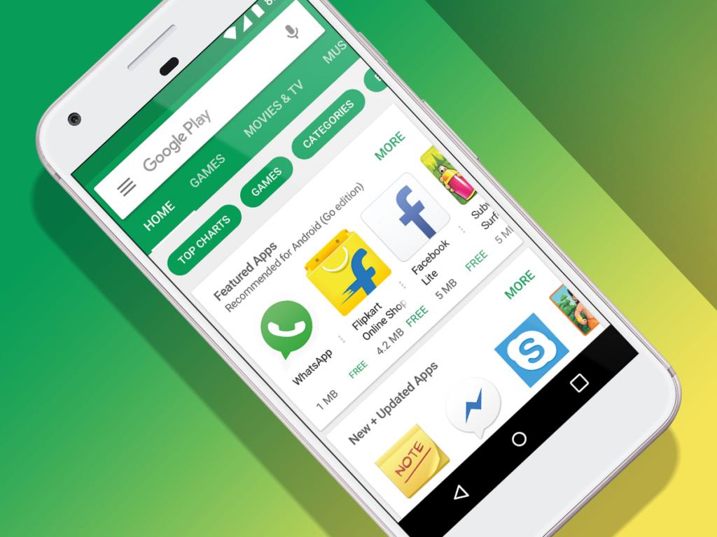 Tutto quello che dovete sapere su Android Go