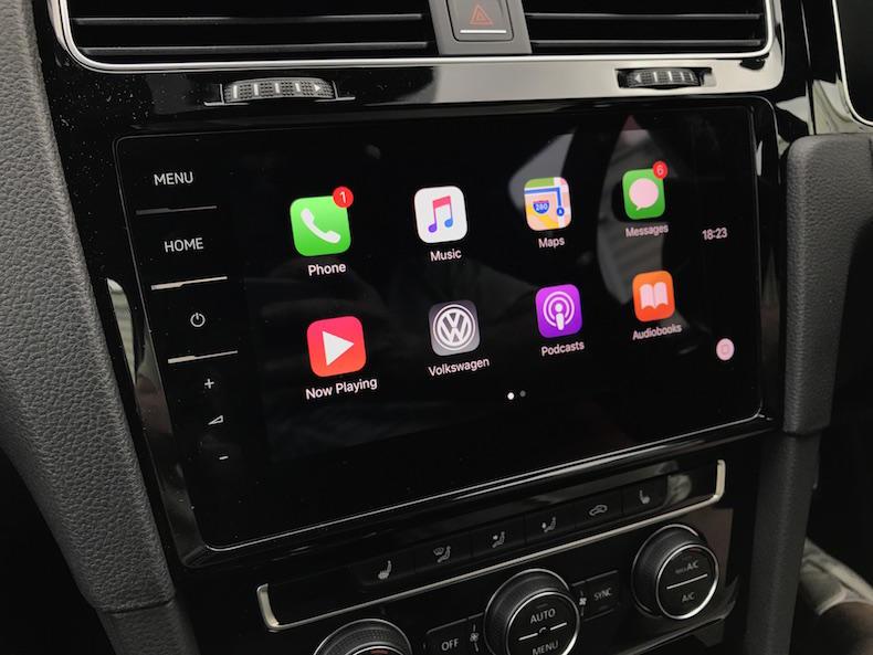 Tutto quello che dovete sapere su Apple CarPlay