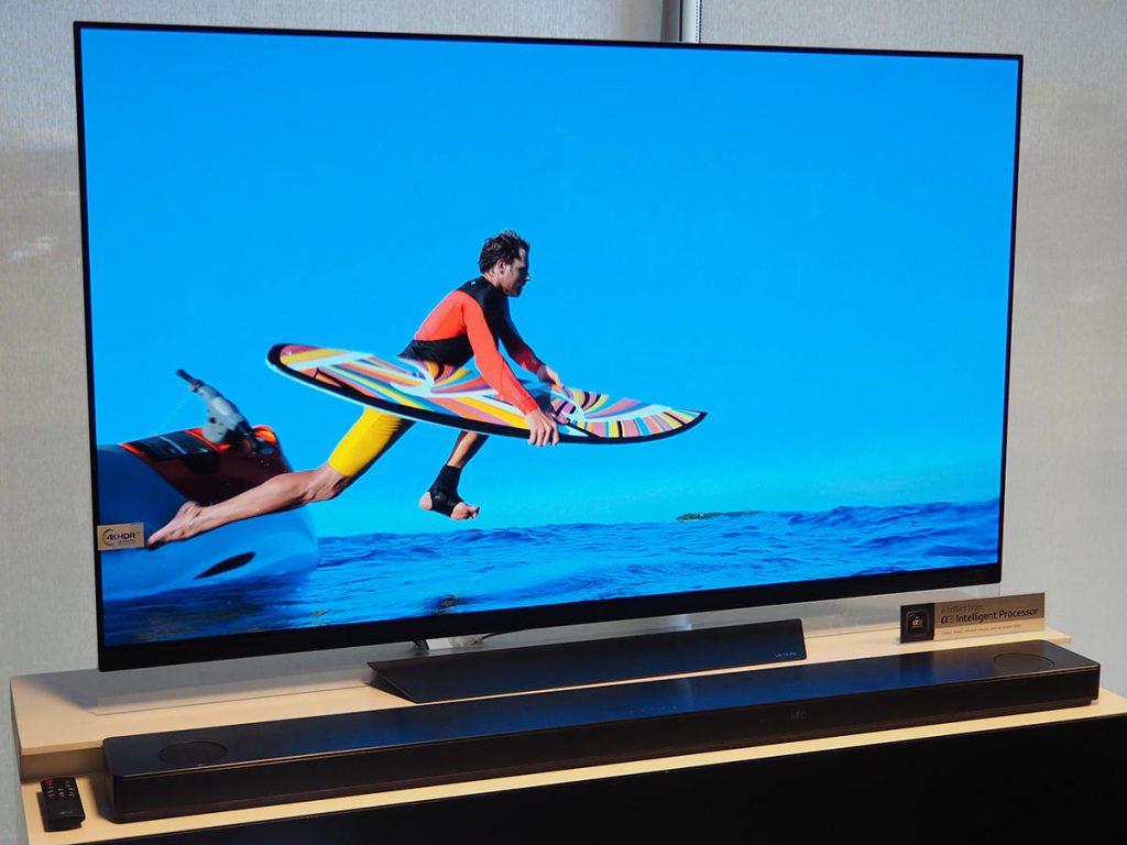TV OLED LG E8: primo contatto tra HDR evoluto e intelligenza artificiale