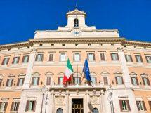 elezioni parlamento italiano