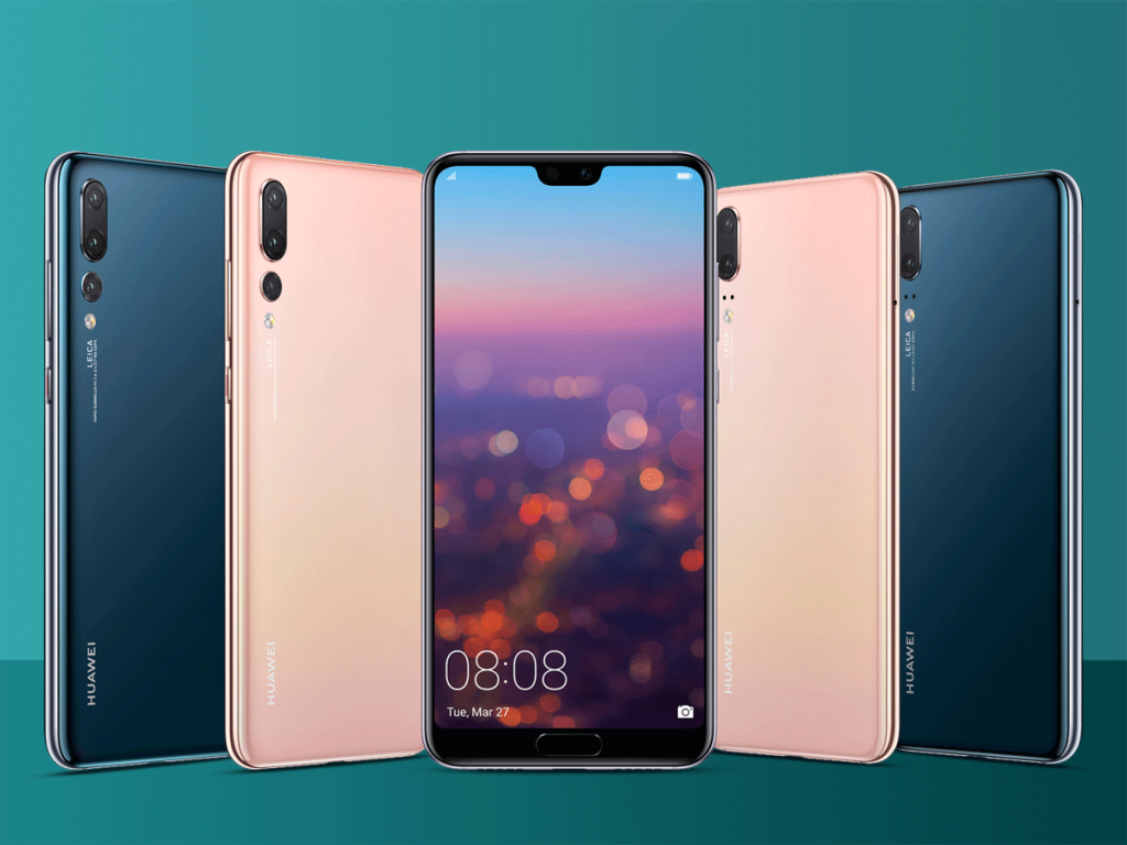 Cinque cosa da sapere sui nuovi Huawei P20 e P20 Pro