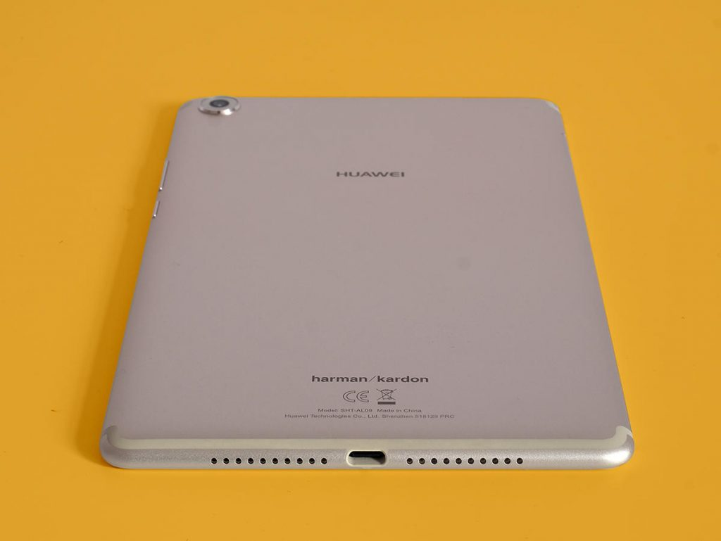 Huawei MediaPad M5: tutta la solidità di un tablet Android
