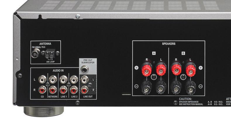 Pioneer SX-10AE: costa poco ma non sottovalutatelo
