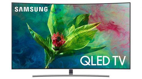 Q6N, Q7N, Q8N e Q9N: ecco i TV QLED Samsung del 2018