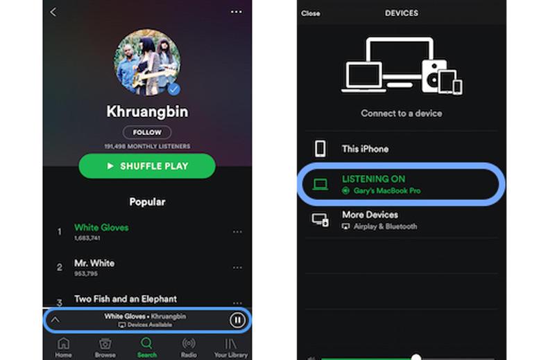 Tutto quello che dovete sapere su Spotify Connect