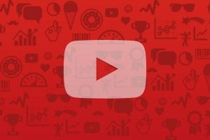 youtube player home
