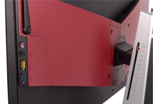 AOC AGON AG271UG 4K G-Sync - Game Monitor