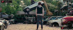 Baby Driver - Il genio della fuga [UHD]